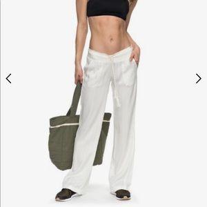 Roxy Ocean Side Beach Pants